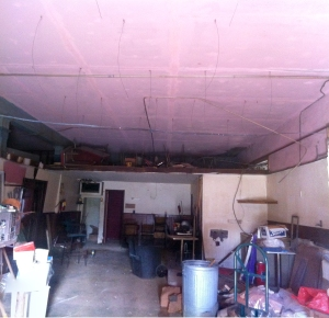 week 3 afternoon without drop ceiling